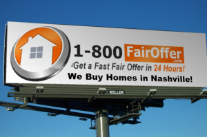 We Buy Homes Nashville.  Sell House Fast Nashville